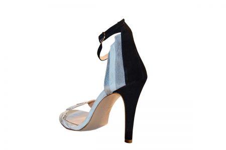 Caallisto high heel sandal