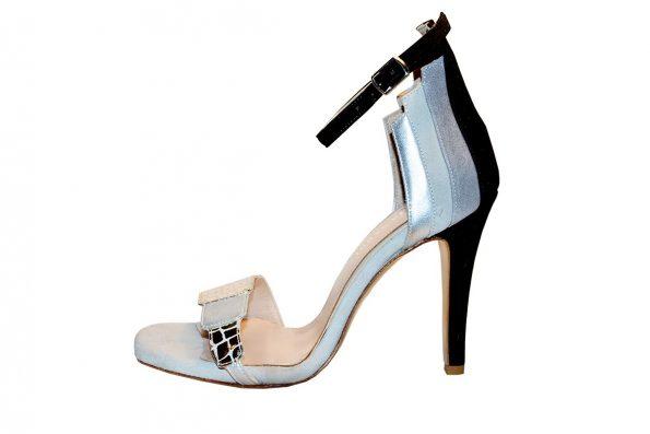 Callisto high heel sandal
