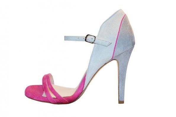Orion high heel sandal